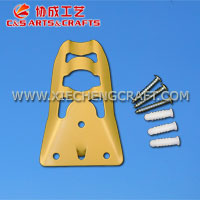 Flag Pole Wall Bracket